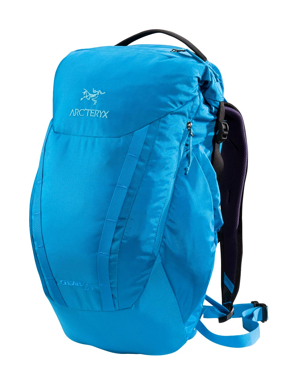 Arcteryx Orion Blue Spear 26